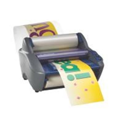 Picture of GBC HeatSeal Ultima 35 EZload- 12in Laminator
