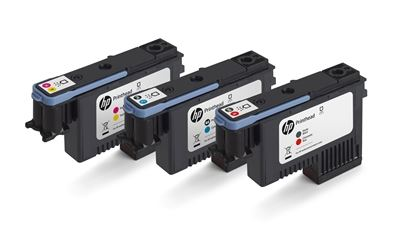 Picture of HP 744 Printheads for DesignJet Z2600/Z5600