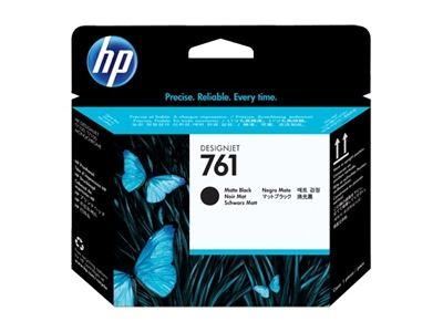 Picture of HP 761 Printheads