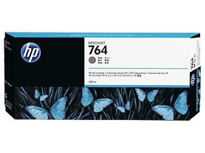Picture of HP 764 Ink for Designjet T3500- Gray