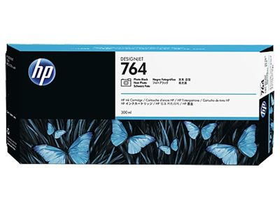 Picture of HP 764 Ink for Designjet T3500- Photo Black