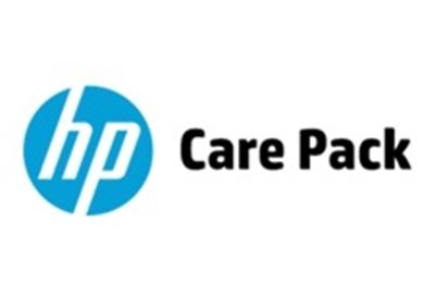 Picture of HP Latex 330 Care Pack- 3 Year Next Business Day