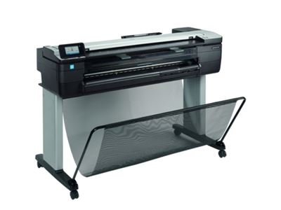 Picture of HP DesignJet T830 36in Multifunction Printer
