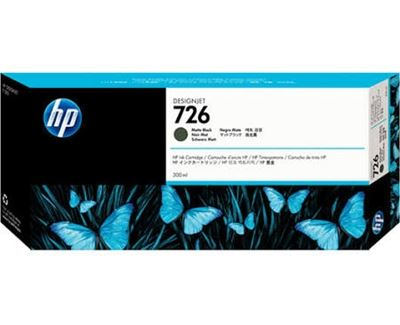 Picture of HP 726 Ink