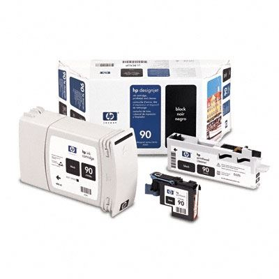 Picture of HP 90 Ink Supplies for Designjet 4000 Series