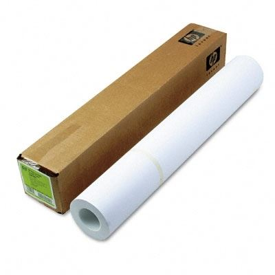 Picture of HP Heavyweight Coated Paper - 24in x 100ft