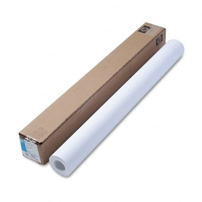 Picture of HP Heavyweight Coated Paper - 36in x 100ft