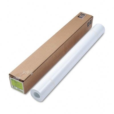 Picture of HP Everyday Instant-dry Satin Photo Paper - 36in x 100ft