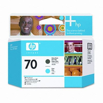 Picture of HP 70 Printheads for Designjet Z2100/3100/3200/5200