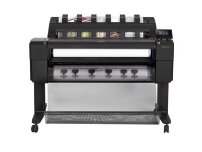 Picture of HP DesignJet T1530 36in Postscript Printer