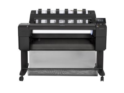 Picture of HP DesignJet T930 36in Postscript Printer