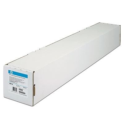 Picture of HP Durable Semi-Gloss Display Film - 36in x 50ft