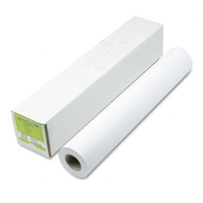 Picture of HP Universal Coated Paper - 24in x 150ft