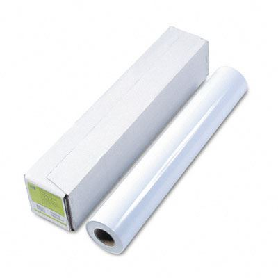 Picture of HP Universal Gloss Photo Paper - 42in x 100ft