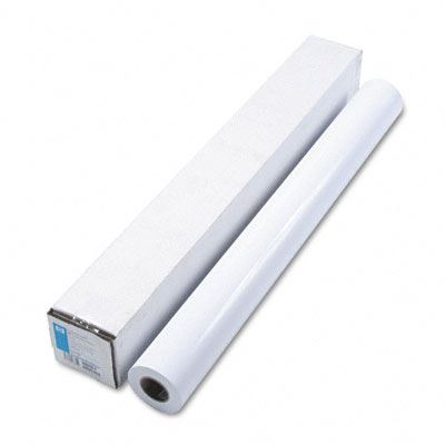 Picture of HP Universal Instant-dry Gloss Photo Paper - 36in x 100ft