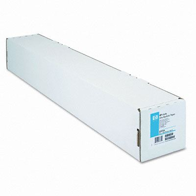 Picture of HP Matte Litho-realistic Paper, 3-in Core - 36in x 100ft