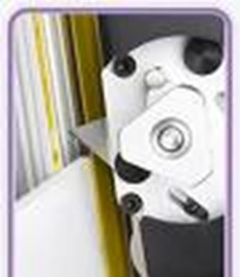 Picture of Keencut Superior Quality .80 Blades for SteelTraK, Excalibur, Series 2, Flexo & Ultimat - 100pk