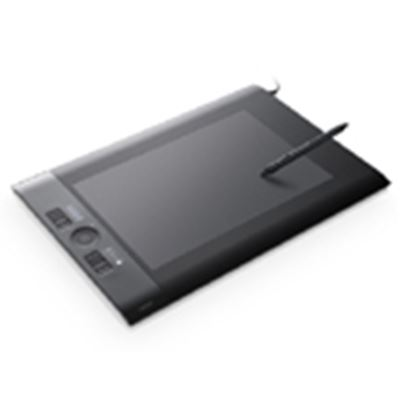Picture of Wacom Intuos4 Dual Platform Tablet- Medium