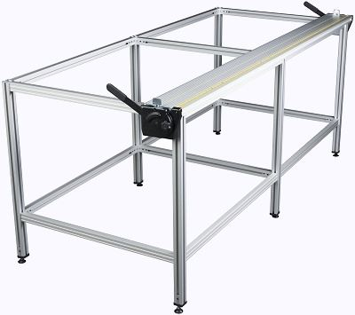 Picture of Keencut Big Bench XTRA- 124in Table