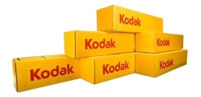 Picture of Kodak Water-Resistant Removable Vinyl (6 Mil)- 42in x 60ft