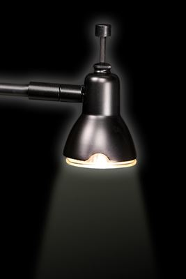 Picture of LexJet Lumina 1 Spotlight - Black