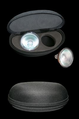 Picture of LexJet Lumina 8 Spotlight Light Bulb