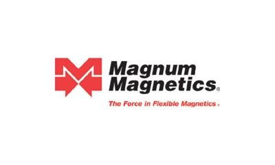 Picture of Magnum Magnetics MuscleMag Latex- 24in x 50ft