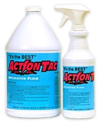 Picture of Marabu Action Tac Application Fluid - 1 Gallon