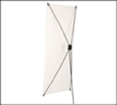 Picture of LexJet Spring 6 Banner Stand- 24.5in
