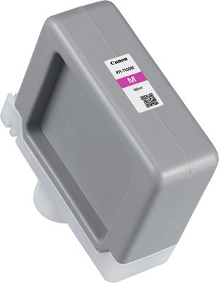 Picture of Canon PFI-1100 Ink for imagePROGRAF PRO-2000/4000/4000S/6000S - Magenta (160mL)