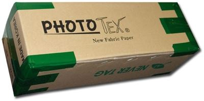 Picture of Photo Tex PSA Fabric - Aqueous 11in x 17in