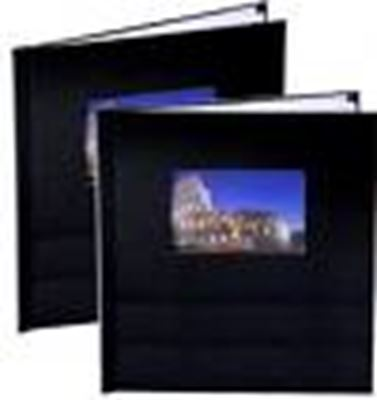 Picture of Unibind PhotoBook Portrait Covers 7 MM