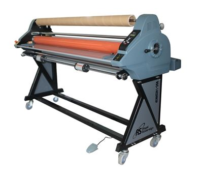"Picture of Royal Sovereign 55"" Heat Assist Roll Laminator"