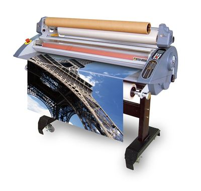Picture of Royal Sovereign Thermal Dual Roll Laminator - 45in