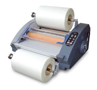 "Picture of Royal Sovereign 15"" Table Top Laminator"