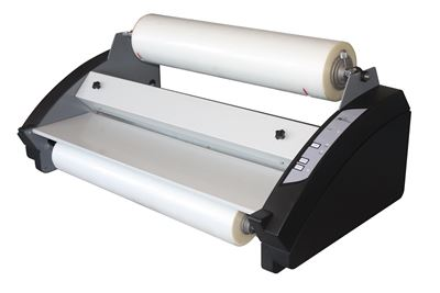 "Picture of Royal Sovereign 27"" Table Top School Laminator"