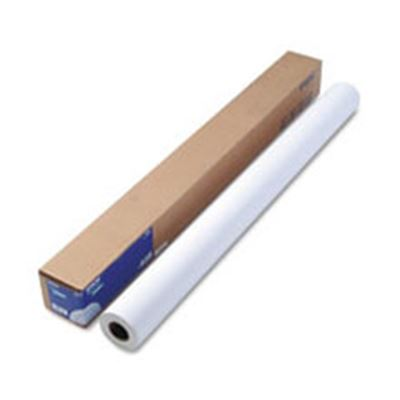 Picture of EPSON UltraSmooth Fine Art Paper- 24in x 50ft