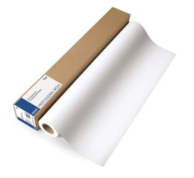 Picture of EPSON Proofing Paper White Semi-Matte- 17in x 100ft
