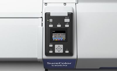 Picture of EPSON Additional Printer Maintenance Kit for EPSON SureColor S30