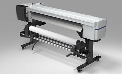 Picture of EPSON Optional Heavy Roll Media System for EPSON SurePrint S30