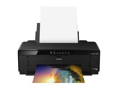 Picture of EPSON SureColor P400 Wide Format Inkjet Printer - 13in