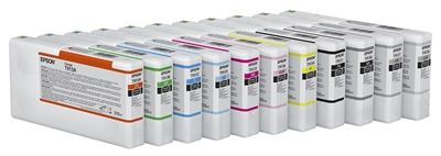 Picture of EPSON UltraChrome HDX Ink for P5000- 200 mL
