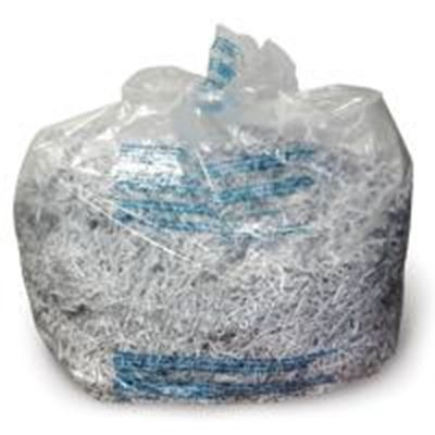 Picture of GBC Plastic Shredder Bags
