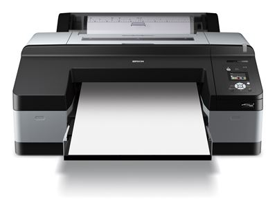 Picture of EPSON Stylus Pro 4900 Designer Edition