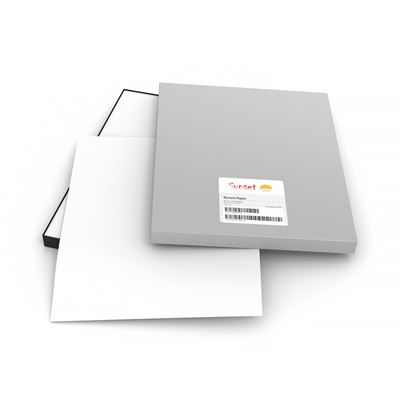 Picture of Sunset Media Portfolio Pack - 8.5in x 11in (2 Sheets of each item listed)