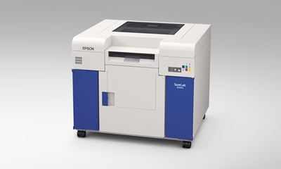 Picture of EPSON SureLab D3000 - Dual Roll Printer