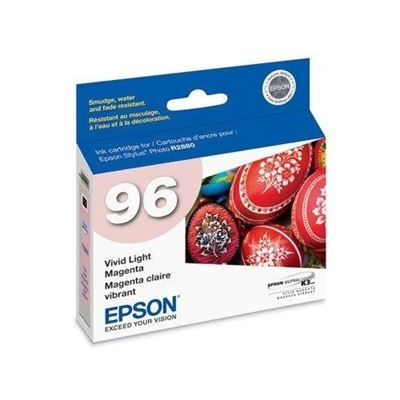 Picture of EPSON Stylus Photo R2880 Vivid Light Magenta Ink Cartridge