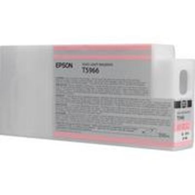 Picture of EPSON 7890/7900/9890/9900 Vivid Lt Magenta UltraChrome HDR Ink- 350 mL
