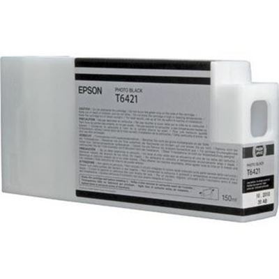 Picture of EPSON 7700/7890/7900/9700/9890/9900 Photo Black UltraChrome HDR Ink - 150 mL