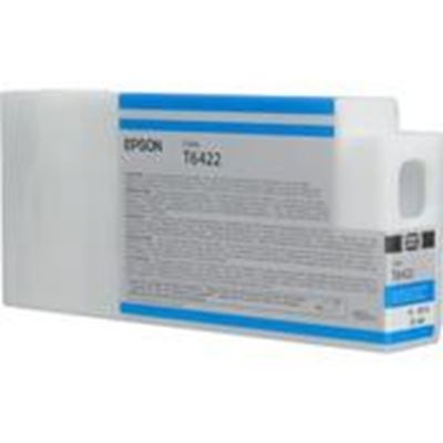 Picture of EPSON 7700/7890/7900/9700/9890/9900 Cyan UltraChrome HDR Ink - 150 mL